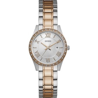 guess with Crystal w0985l3