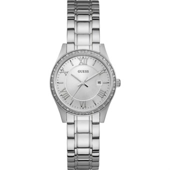 guess with Crystal w0985l1