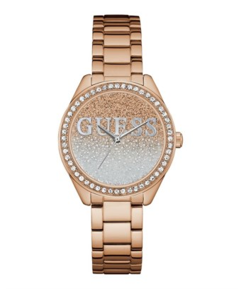 guess with Crystal w0987l3