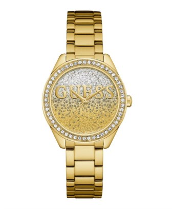 guess with Crystal w0987l2